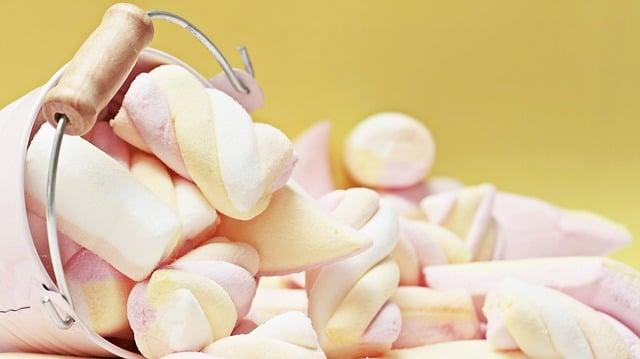 can cats eat mini marshmallows